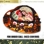 Picture Cakes by Options Bakers