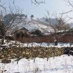 Village area