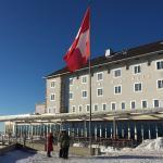 Rigi Kulm Hotel Foto