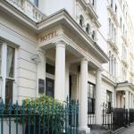 Kensington Gardens Hotel Foto