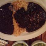 Photo of De Mole