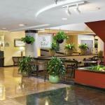 Foto de DoubleTree Suites by Hilton Hotel Nashville Airport