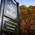 Coach & Horses Castle Bromwich Birmingham