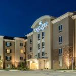 Candlewood Suites Columbia