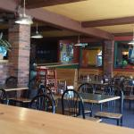Woodstock's Pizza - Dining Area