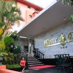 Photo of Monte Carlo Hotel