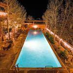 Chipeta Solar Springs Resort & Spa Foto