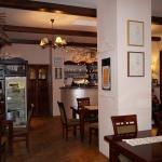Bar i sala główna