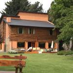 Photo of Lago Gutierrez Lodge