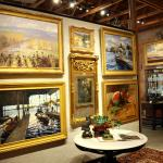 Larry Jackson Fine Art & Antiques