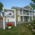 Gîte au Fleuve Berçant, Baie-Saint-Paul