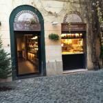 House Loft Rome Foto