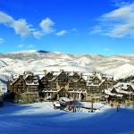 The Ritz-Carlton, Bachelor Gulch on Beaver Creek Mountain