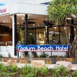 Coolum Beach Hotel照片