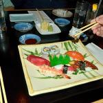 Foto de Atami Sushi Bar & Grill