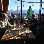 Panorama Restaurant Am Brauneck Foto