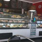 Foto de Otranto's Cafe