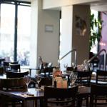 Enjoy your next meal at Holland Park Hotel