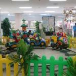 Kid's US Land Chitose Mall