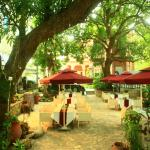 Roman Holiday Garden Hotel
