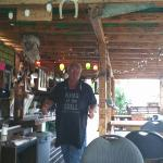 Gold Trail RV Park Restaurant
