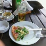 Zdjęcie Pizza Nova