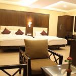 Hotel Thamel Foto