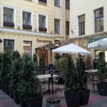 Helvetia Hotel Foto