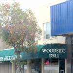 Woodside Delicatesse, Redwood City, Ca