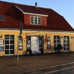 Det Bette Olhus & Café