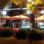 Restaurante Alkalde.