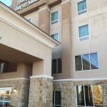Foto di Hampton Inn & Suites Cleburne