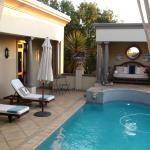 Photo de Villa Lugano Guesthouse