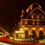 Hotel Dvorana