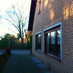Haus Scheuten Foto