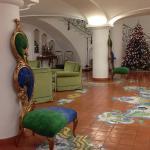 Grand Hotel La Favorita Foto