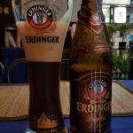 Genuine German beer (imported)
