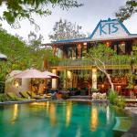 KTS Balinese Villas by NGBali