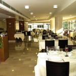 Restaurant Centric Hotel