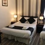 Photo de Firs Lodge Bed & Breakfast