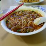 Tra Vinh Vietnamese Chinese Special Noodle House