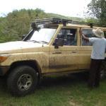 Best safari guide ever!