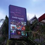 Foto de Khmer Empire Restaurant