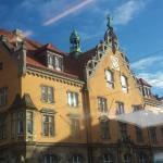 Five Reasons Hotel & Hostel Foto