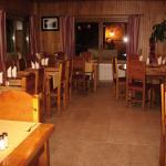 Photo de Hotel Bruxelles Restaurant