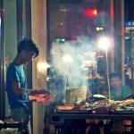 Photo de Jinjiang MetroPolo Hotel Classiq Shanghai Peoples' Square