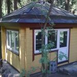 Photo of Hunter's House