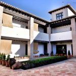 Photo de Hotel Balneario de Zújar- La Alcanacia