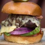 Bellhouse Burger