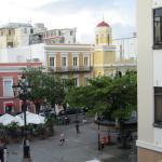 Foto de Hotel Plaza De Armas